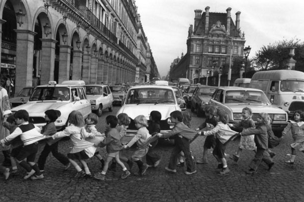 Robert Doisneau: My Own Little Theater