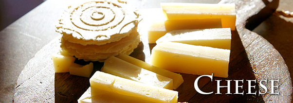 An Exploration in Cheese: Part 1