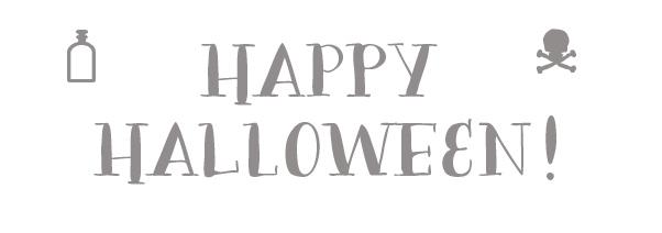 A Crafty Halloween